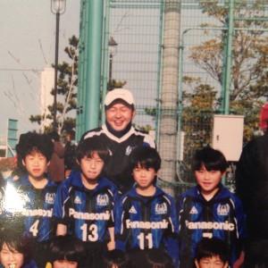 元ガンバ大阪コーチ稲垣圭悟が見たガンバの原理原則とはこれでんねん!