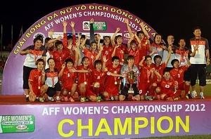 サッカーベトナム女子A代表監督!乗松隆史さんにエールを送りたい